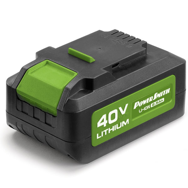 40V Max Lithium-Ion Replacement Battery